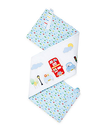 Mothercare On The Road Bumper