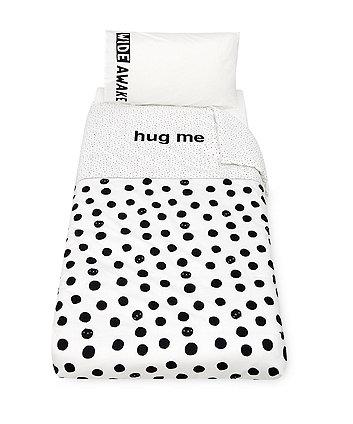 Mothercare My K Cot Bed Duvet Set