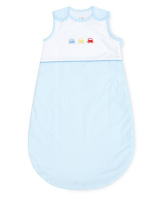 Mothercare On the Road Sleeping Bag 1 Tog - 0-6months