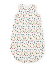 Mothercare Little Bird 0-6 Months Snoozie Sleep Bag - 2.5 Tog