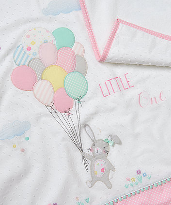 3acb3c9098f mothercare confetti party πάπλωμα coverlet