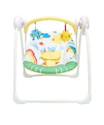 Mothercare Sunshine and Showers Swing