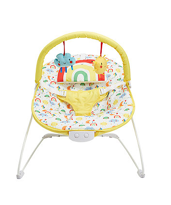 Mothercare Sunshine And Showers Bouncer