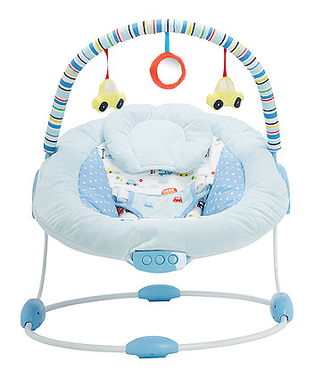 Mothercare On The Road Bouncer