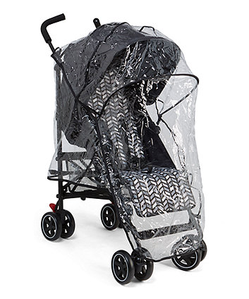 Mothercare Stroller Weathershield