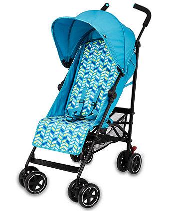 Mothercare Nanu Stroller - Aqua