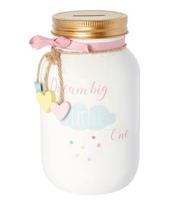 Mothercare Confetti Party Ceramic Money