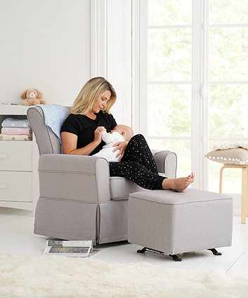 Nursing Chairs Amp Rocking Chairs Mothercare