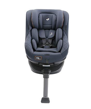 joie spin 360 combination car seat signature granit bleu. Black Bedroom Furniture Sets. Home Design Ideas