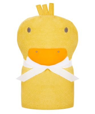 Mothercare Duck Swaddle Wrap - Yellow