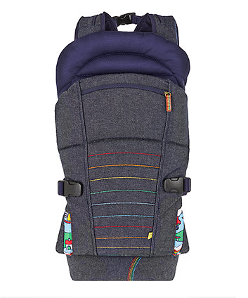 Mothercare Little Bird 4 Position Baby Carrier