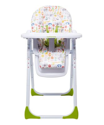 Mothercare Hello Friends Compliance High Chair