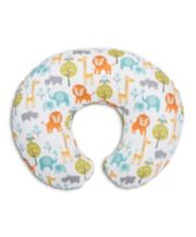 Chicco Boppy Pillow - Peaceful Jungle