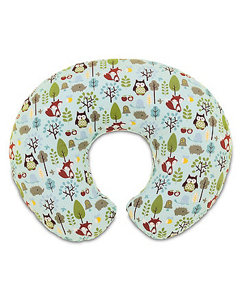 Chicco Boppy Pillow - Woodsie