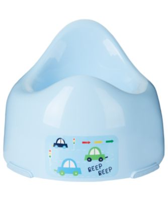 Mothercare Potty - Blue