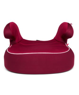 Mothercare Dream Booster Car Seat - Red