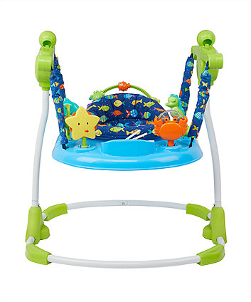 Mothercare Ocean Adventure Entertainer