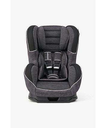 Mothercare Vienna Sp Baby Car Seat - Nova Black