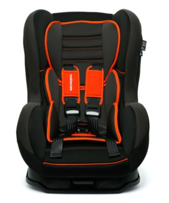 Mothercare Sport Car Seat - Orange