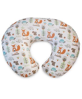 Chicco Boppy Woodland Feeding Pillow