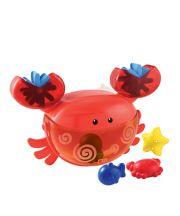 Mothercare Bath Time Activity Crab