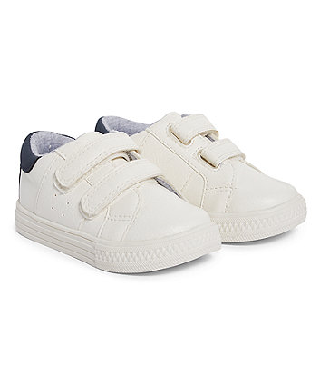Mothercare Sporty Trainers