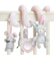 Mothercare Confetti Party Cot Spiral