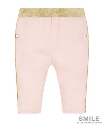 Mothercare Nb Smile Stretched Cotton Jean