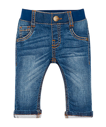 Mothercare My First Joggers Jeans