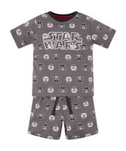 Star Wars Shortie Pyjamas