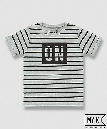 Mothercare My K On/Off T-Shirt
