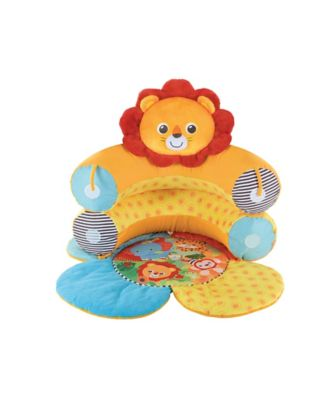 Mothercare Baby Safari Sit Me Up Cosy