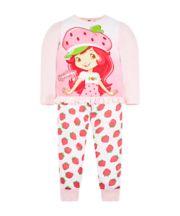 Strawberry Shortcake Pyjamas