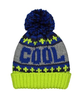 Mothercare Cool Knitted Beanie