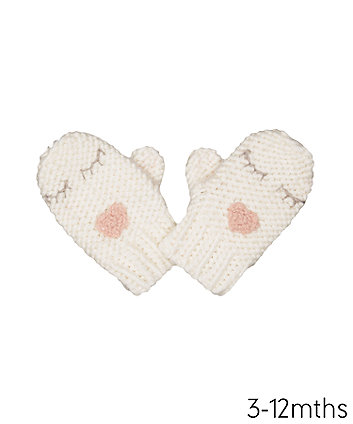 Mothercare Pretty Mouse Converter Gloves