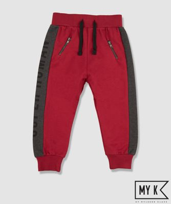 Mothercare My K Wine Super Human Jogger