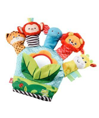 Mothercare Baby Safari Glove