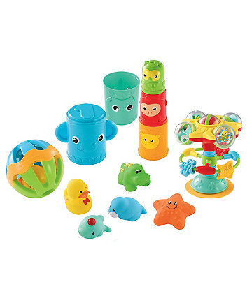 Mothercare Activity Set