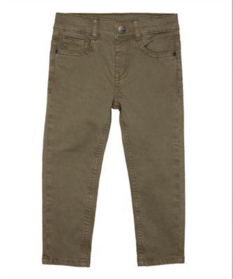 Mothercare Rascals Khaki Trousers