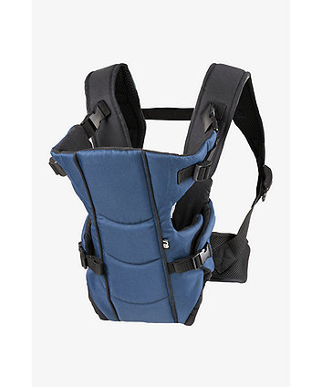 Mothercare Three Position Baby Carrier - Teal