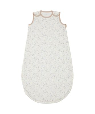 Mothercare Teddy's Toy Box Sleeping Bag 0.5 Tog - 0-6months