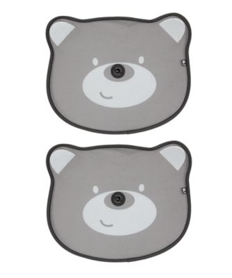 Mothercare Pop Up Sun Shade Pack of 2 - Bear