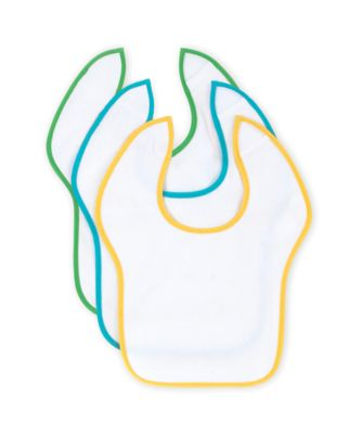 Mothercare Toddler Bibs - 3 Pack