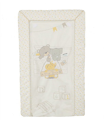 Mothercare Changing Mat - Teddy's Toy Box