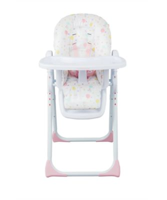 Mothercare Confetti Party High Chair