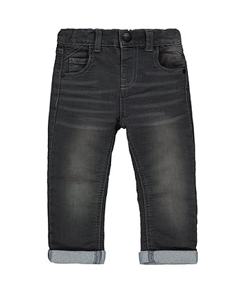 Mothercare Grey Skinny Jeans