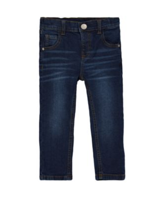Mothercare Denim Dark-Wash Jeans