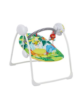 Mothercare Baby Safari Swing
