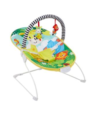 Mothercare Baby Safari Bouncer