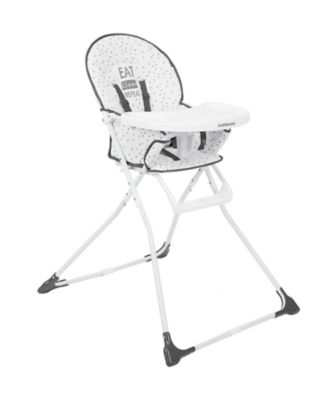 Mothercare EPP Eat Clean Repeat High Chair